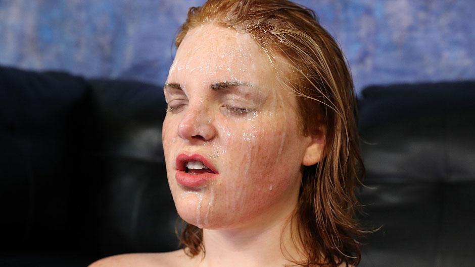 Humiliation torrents facial